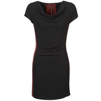 Textil Ženy Krátké šaty Kookaï DIANE Černá