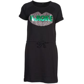 Textil Ženy Krátké šaty Kookaï DELIA Černá