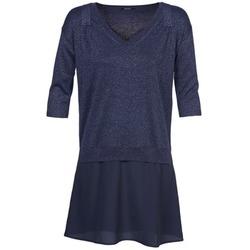 Textil Ženy Krátké šaty Kookaï DENICE Tmavě modrá