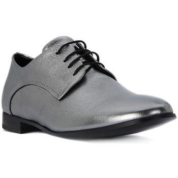 Boty Ženy Šněrovací společenská obuv Lilimill LILI MIL SUNRISE ACCIAIO Grigio