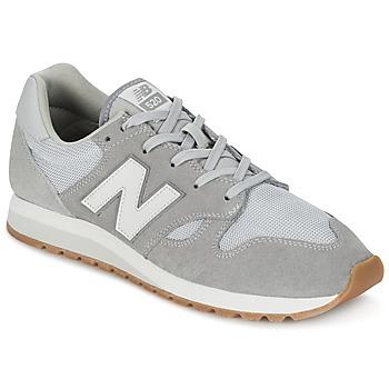 Boty Nízké tenisky New Balance U520 Šedá