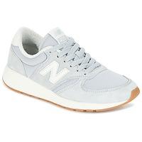 Boty Ženy Nízké tenisky New Balance WRL420 Šedá / Světlá