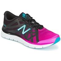 Boty Ženy Fitness / Training New Balance WX811 Růžová / Černá