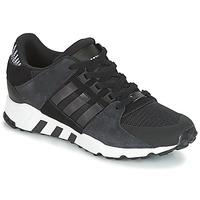 Boty Muži Nízké tenisky adidas Originals EQT SUPPORT RF Černá