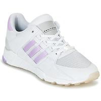 Boty Ženy Nízké tenisky adidas Originals EQT SUPPORT RF W Bílá