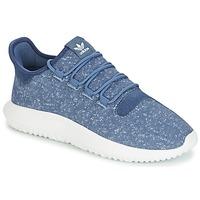 Boty Muži Nízké tenisky adidas Originals TUBULAR SHADOW Modrá