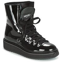 Boty Ženy Zimní boty Kenzo ALASKA Černá