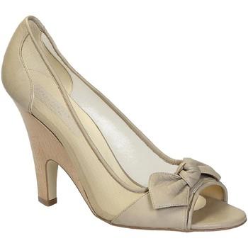 Boty Ženy Lodičky Stella Mc Cartney 214317 W0GZ1 9659 beige