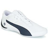 Boty Muži Nízké tenisky Puma FUTURE CAT BMW Bílá