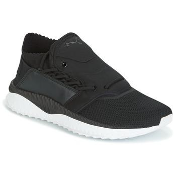 Boty Muži Běžecké / Krosové boty Puma Tsugi SHINSEI Černá