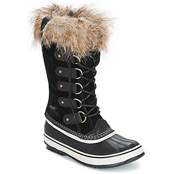 Boty Ženy Zimní boty Sorel JOAN OF ARCTIC Černá