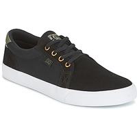 Boty Muži Nízké tenisky DC Shoes COUNCIL SD Černá / Khaki
