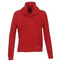 Textil Ženy Svetry Billabong SHAGGY ESCAPE Červená