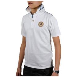 Textil Děti Polo s krátkými rukávy Napapijri