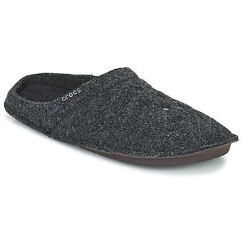 Boty Papuče Crocs CLASSIC SLIPPER Černá