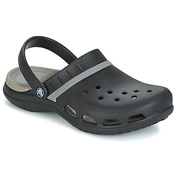 Boty Pantofle Crocs MODI Černá