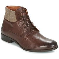 Boty Muži Kotníkové boty Kost CRIOL V3 Hnědá