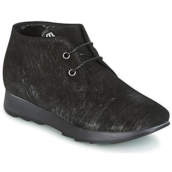 Boty Ženy Kotníkové boty Maruti GIULIA Černá