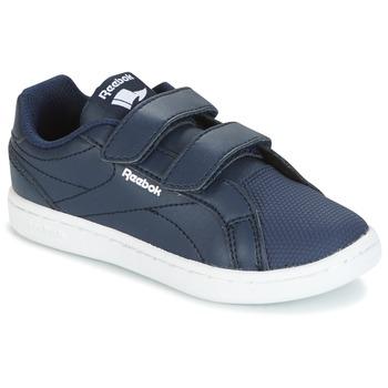 Boty Chlapecké Nízké tenisky Reebok Classic REEBOK ROYAL COMPLE Tmavě modrá