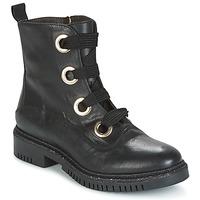 Boty Ženy Kotníkové boty Café Noir MAR Černá