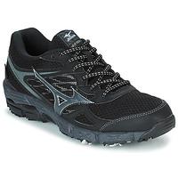 Boty Ženy Běžecké / Krosové boty Mizuno WAVE KIEN 4 G-TX (W) Černá