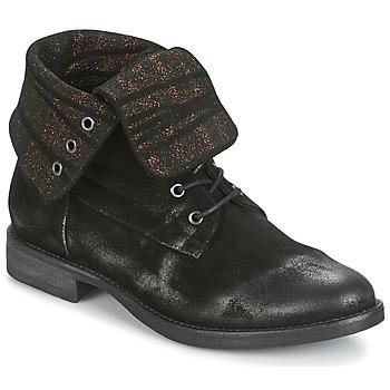 Boty Ženy Kotníkové boty Now BIANCA II Černá