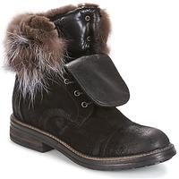 Boty Ženy Kotníkové boty Now BIANCA III Černá