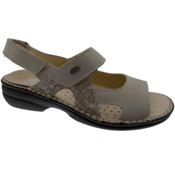 Boty Ženy Sandály Calzaturificio Loren LOM2663sa blu
