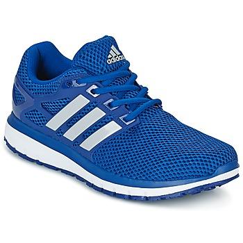 Boty Muži Běžecké / Krosové boty adidas Performance ENERGY CLOUD M Modrá