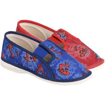 Boty Děti Bačkůrky pro miminka Czech Made dětská obuv Art. 555-3 papučky mix - různé velikosti mají různé barvy
