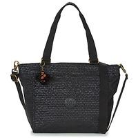 Taška Ženy Velké kabelky / Nákupní tašky Kipling NEW SHOPPER Černá