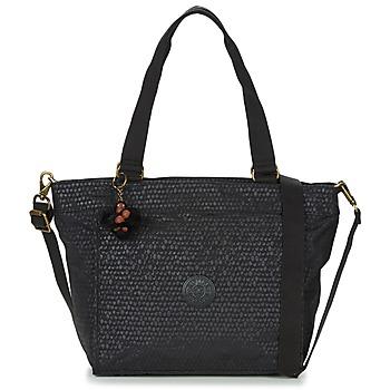 Kipling Velké kabelky / Nákupní tašky NEW SHOPPER - Černá