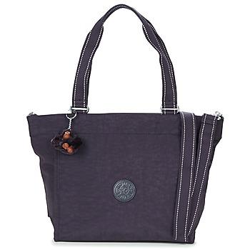 Kipling Velké kabelky / Nákupní tašky NEW SHOPPER - Fialová