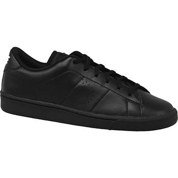 Nike Módní tenisky Dětské Tennis Classic Prm Gs 834123-001 - Černá