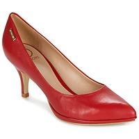Boty Ženy Lodičky Dumond MASTIZE Červená