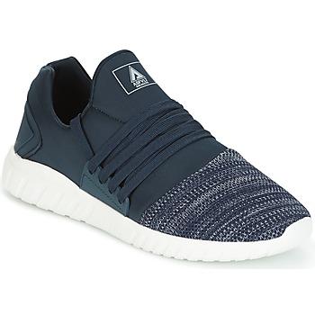 Boty Muži Nízké tenisky Asfvlt AREA LOW Tmavě modrá