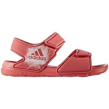 Boty Děti Sandály adidas Originals Altaswim C Růžová