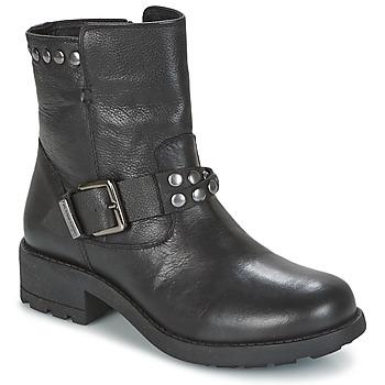 Boty Ženy Kotníkové boty Les Tropéziennes par M Belarbi LIAM Černá