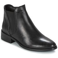 Boty Ženy Kotníkové boty Les Tropéziennes par M Belarbi NACRE Černá