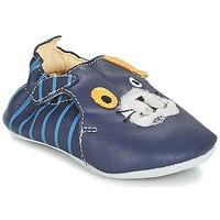 Boty Chlapecké Papuče Catimini RHODODENDRON Modrá