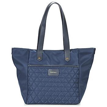 Esprit Tašky přes rameno WING - Modrá