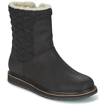 Boty Ženy Zimní boty Helly Hansen SERAPHINA Černá