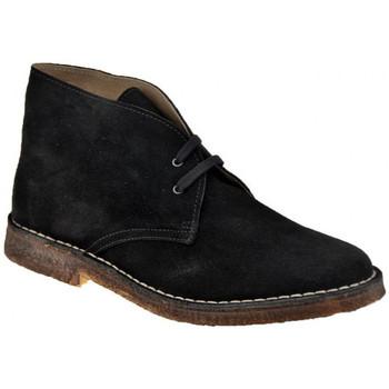 Boty Muži Kotníkové boty Koloski  Černá