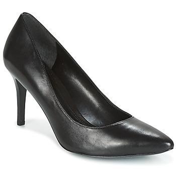 Boty Ženy Lodičky Ralph Lauren REAVE Černá