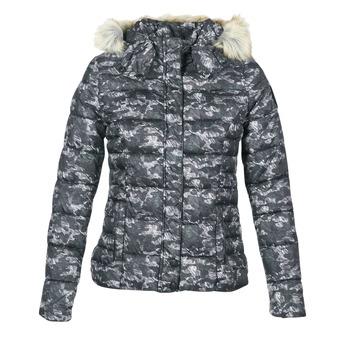 Textil Ženy Prošívané bundy Kaporal BASIL Šedá