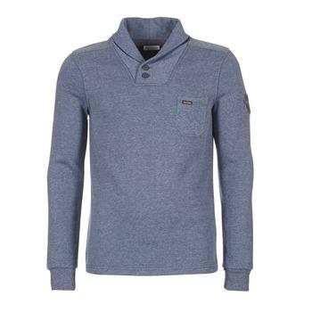 Textil Muži Svetry Kaporal MARX Modrá