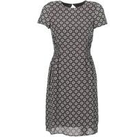 Textil Ženy Krátké šaty Marc O'Polo DESVA Černá