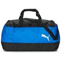 Taška Sportovní tašky Puma PRO TRAINING II MEDIUM BAG Černá / Modrá