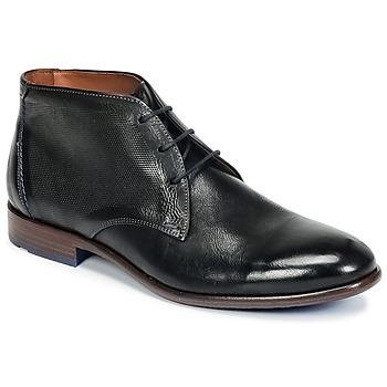 Boty Muži Kotníkové boty Lloyd FIETE Černá