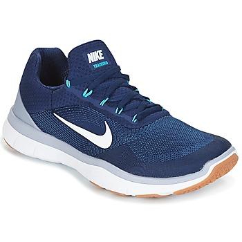 Nike Fitness boty FREE TRAINER V7 - Modrá